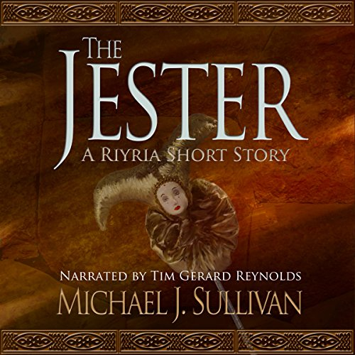 Free  The Jester  A Riyria Chronicles Tale