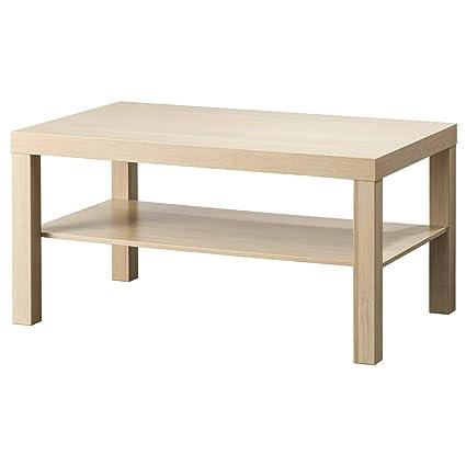 FidgetGear IKEA Lack Beistelltisch 90x55 cm Weiß Schwarz ...