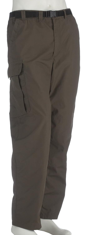 Herren Classic Kiwi Hose Outdoor Bekleidung Braun, Braun, 97cm