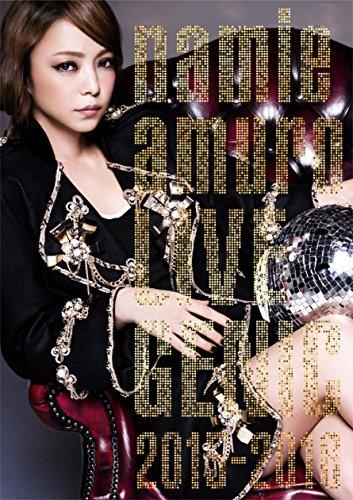 安室奈美恵 / namie amuro LIVEGENIC 2015-2016