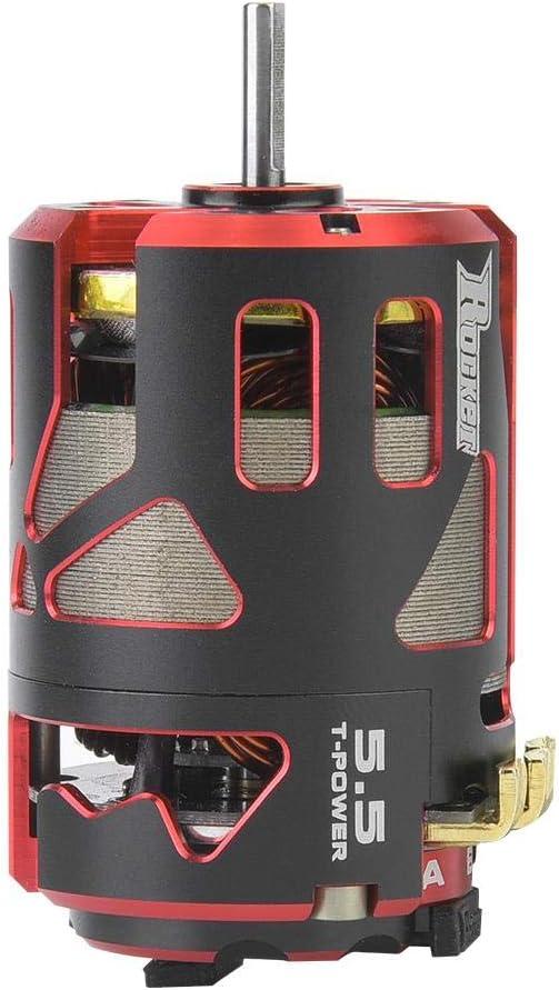 CSX Drift Spec 540 Brushless Motor sensored 13.5T