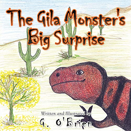 The Gila Monster's Big Surprise for sale  Delivered anywhere in Canada