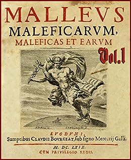 Resultado de imagen para malleus maleficarum