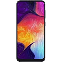 Samsung Galaxy A50 Dual Sim, 128 GB, 4GB RAM, 4G LTE, Blue, UAE Version