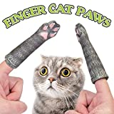 Finger Cat Paws