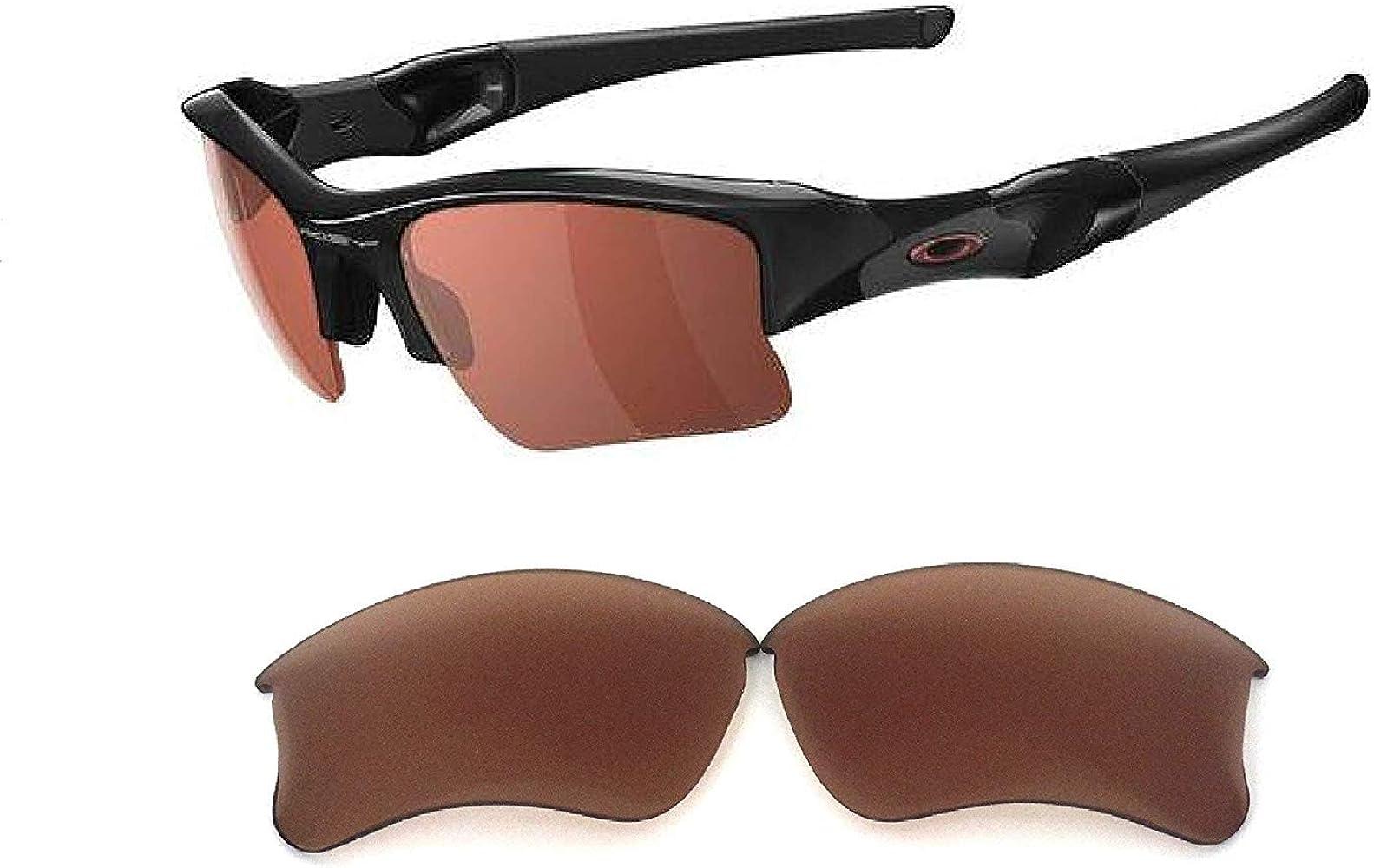 Galaxy Repuesto Lentes para Oakley Chaleco Antibalas Xlj Gafas de ...