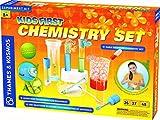 Thames & Kosmos Kids First Chemistry Set