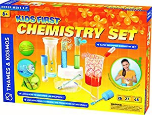 Kitchen Chemistry Set Reviews