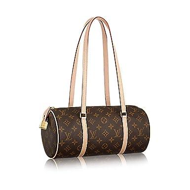 6e519be65a7a Image Unavailable. Image not available for. Color  Authentic Louis Vuitton  Classic Monogram Canvas ...