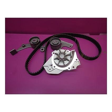 Continental Contitech ct1061wp2 Bomba de agua + kit correa de distribución: Amazon.es: Coche y moto