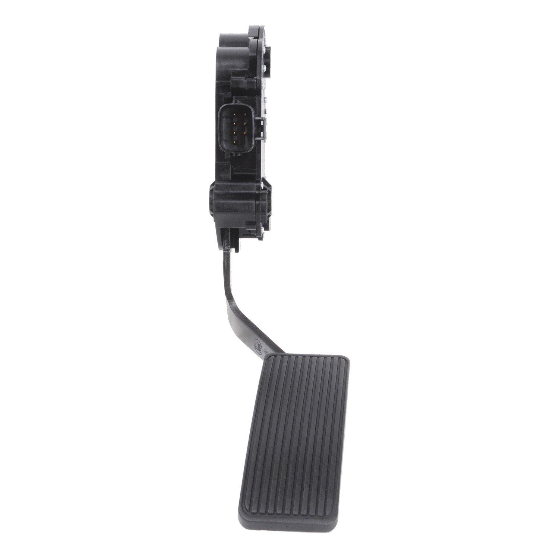 A1 Cardone Cardone 67-1010P Remanufactured Accelerator Pedal Sensor