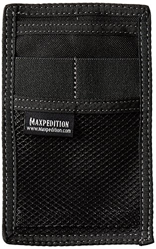 Maxpedition Gear Hook and Loop Mini Organizer