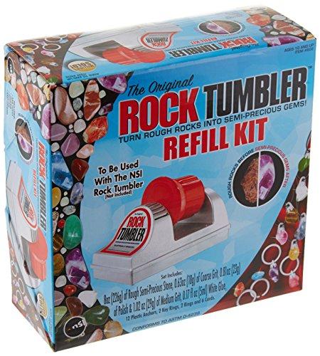 Classic Crafts Rock Tumbler Refill
