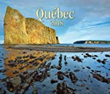 Quebec 2018 (French Edition)