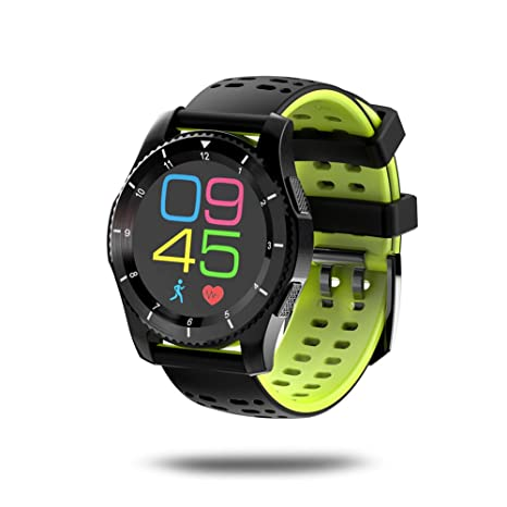 FAITHPRO DT NO.1 GS8 Smartwatch Bluetooth 4.0 SIM Llamada ...