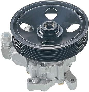 For Mercedes Benz W163 ML320 ML350 ML430 ML500 ML55 Power Steering Pump New