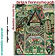 Ferneyhough - Chamber Works