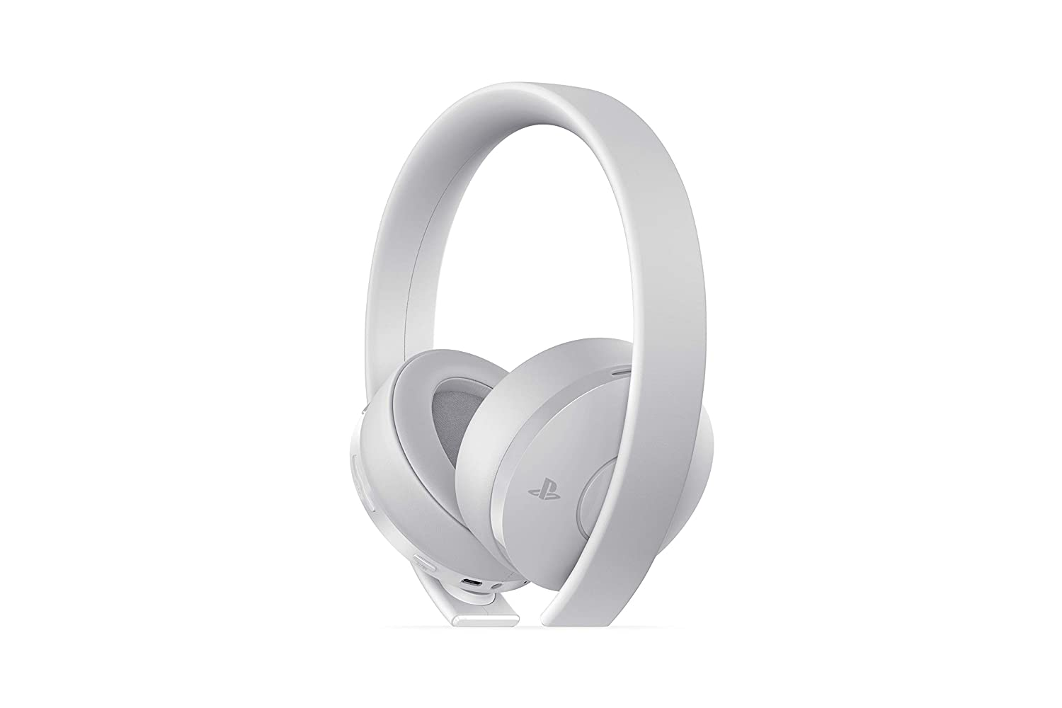 PlayStation Gold Wireless Headset New Series White