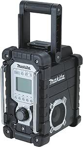 Makita XRM03B 18-volt LXT Lithium-Ion Cordless FM/AM Job Site Radio with iPod Docking Station
