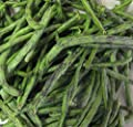 Rattlesnake Pole Bean Seeds- Heirloom Variety- 30+ Seeds by Ohio Heirloom Seeds