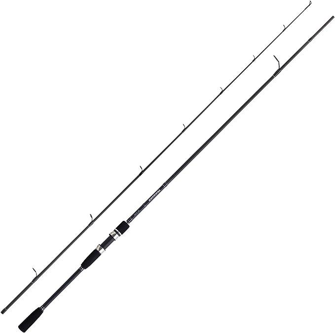 Shimano Vengeance CX - Caña de pescar (2,40 m, 10-35 g): Amazon.es ...