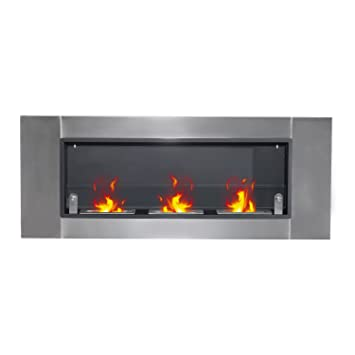 eco sided fireplace products free standing ventless grande large feu montreal biofuel