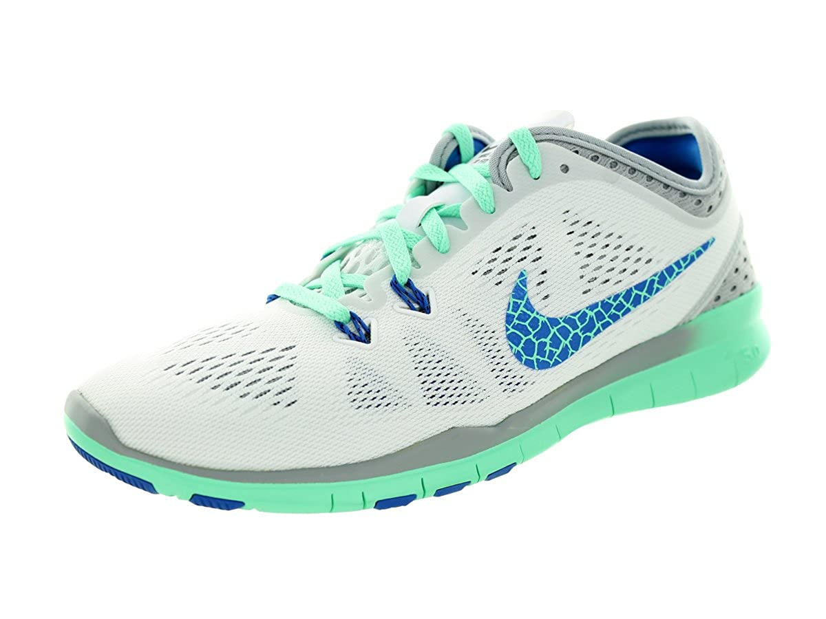 Womens Nike Free 5.0 TR Fit 5 Breathe Running Sneaker Shoes 9.5 New 718932 100