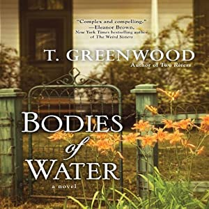 Bodies of Water Audiobook