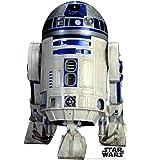 R2-D2 - Star Wars Classics (IV - VI) - Advanced Graphics Life Size Cardboard Standup