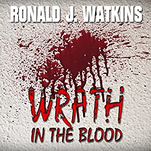 Wrath in the Blood Audiobook