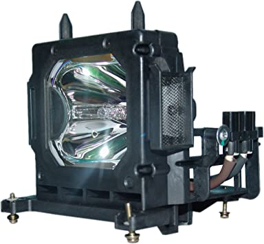 VPL-HW30ES Sony Projector Lamp Replacement Projector Lamp Assembly with Genuine Original Philips UHP Bulb Inside.
