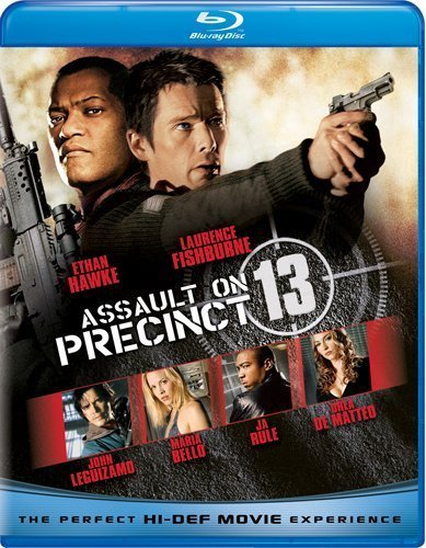 Assault on Precinct 13 [Blu-ray] by Universal Studios