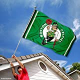 Wincraft NBA Boston Celtics Flag 3x5 Banner