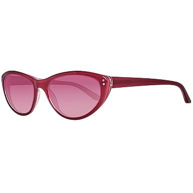 Guess Sonnenbrille Damen Rot