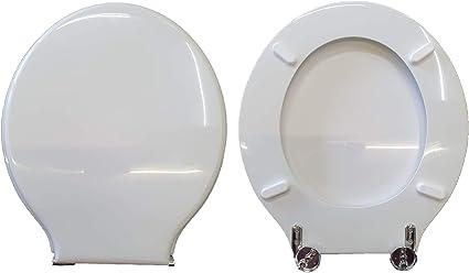 Copriwater Sedile wc copriwc  per casa ceramica POZZI GINORI serie MONTE BIANCO