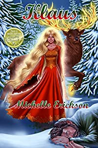 Klaus by Michelle Erickson ebook deal