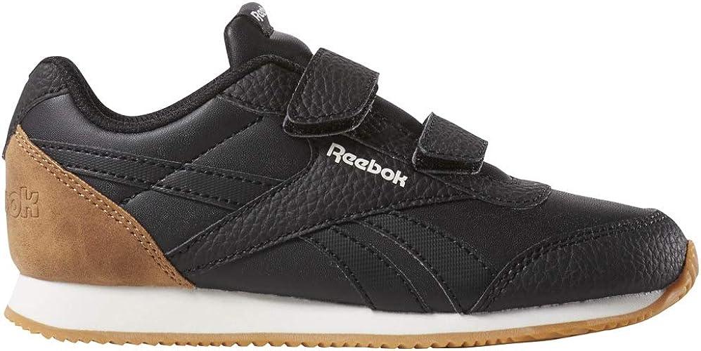 Reebok Royal Classic Jogger Dv4029, Sneakers Basses Mixte
