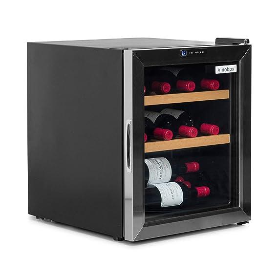 Vinobox 12 GC con compresor y clase A+: Amazon.es: Grandes ...