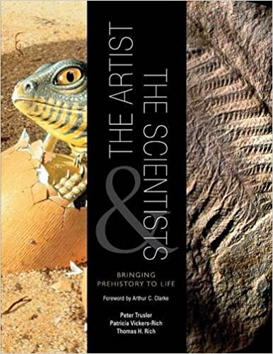 the-artist-and-the-scientists-bringing-prehistory-to-life