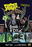 School of Evil: Book 13 (Twisted Journeys)