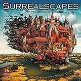 Surrealscapes 2017 Calendar: The Fantasy Art of Jacek Yerka