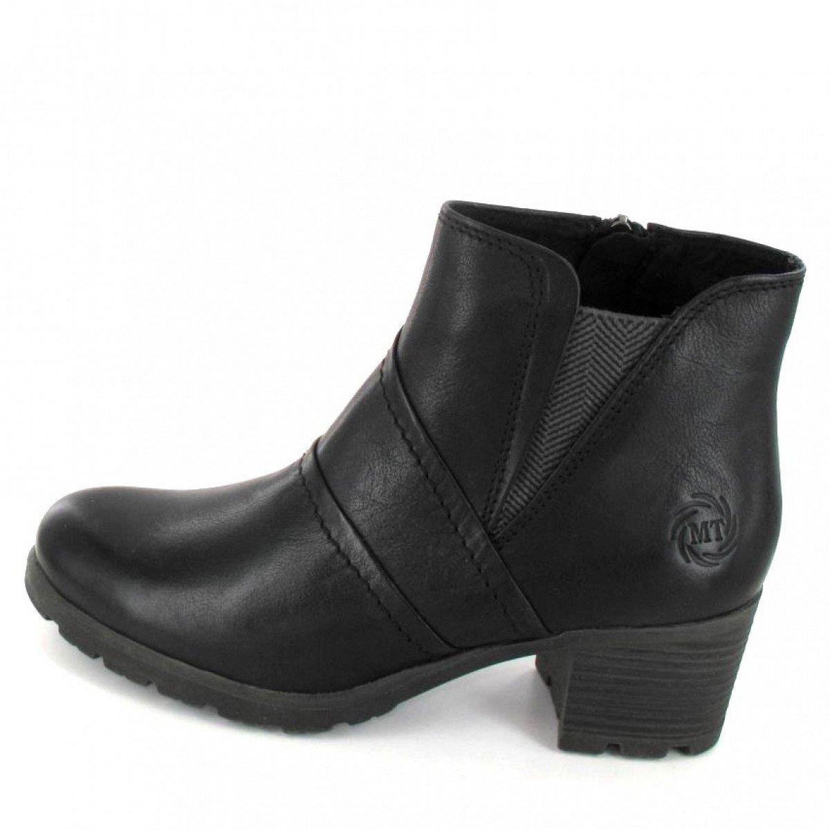 MARCO TOZZI (Stiefelette schwarz schwarz schwarz   42 46d317