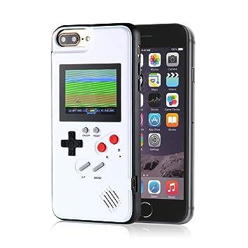 coque iphone 8 jeu