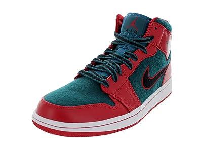 633206 Homme Air Sneakers Jordan Hi 1 Top Nike Mid Baskets xCqfdwII