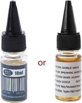 lyqdxd - Cinta de Correr de Silicona lubricante con Aceite para ...