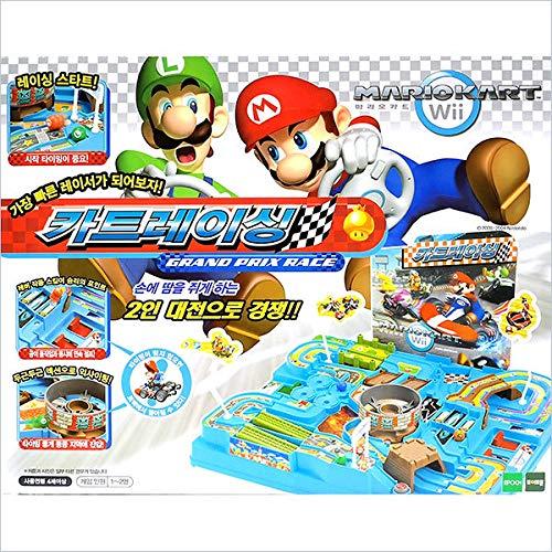 Toytron Mariokart レーシング レーシング レーシング レーシング 子供用 おもちゃ B07H854L6B