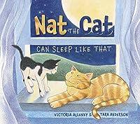 Cat Picture Books