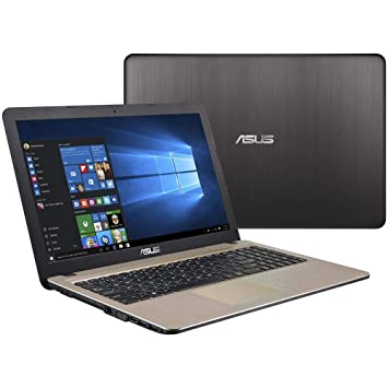 ASUS Notebook Vivobook X540 15,6 HD Monitor LED – CPU Intel N3350 2.4
