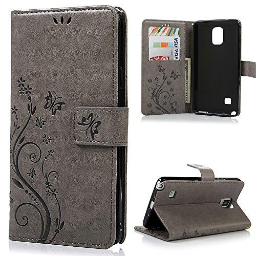 note 4 edge flip wallet - 5