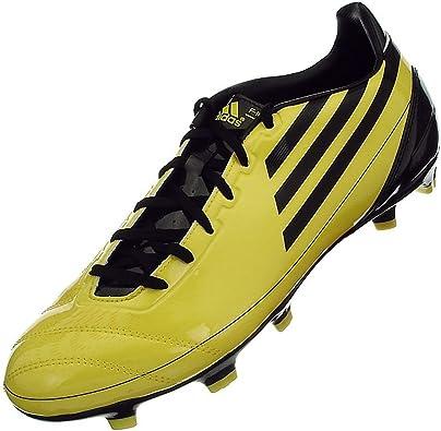 Adidas F10 Adizero TRX FG - Botas de fútbol de sintético para ...